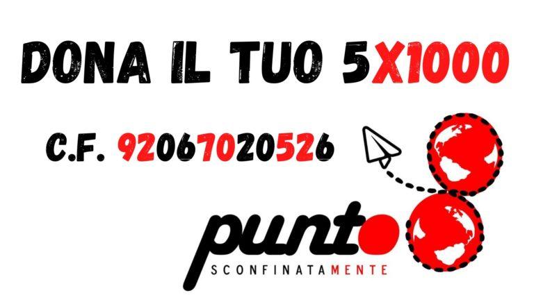 DONA IL TUO 5X1000